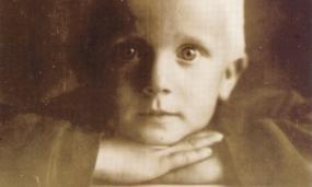Christian Lindberg 1962 (4 ans)