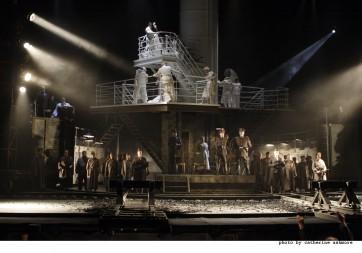 English National Opera - The Passenger
