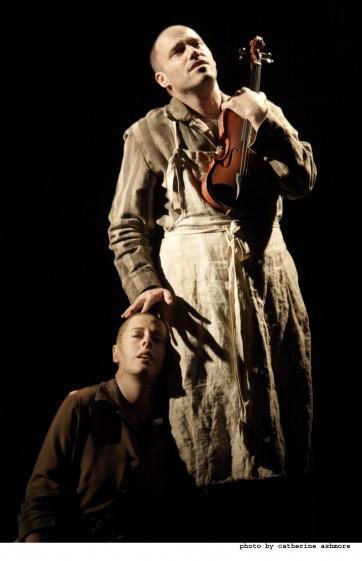 Giselle Allen & Leigh Melrose