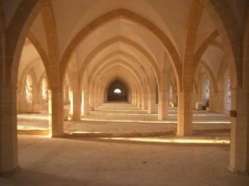 Abbaye de Clairvaux © Christian Perlot