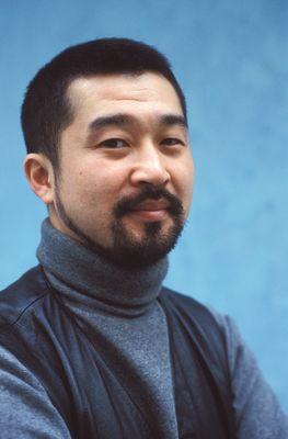 Hideki Nagano © Aymeric Warmé-Janville