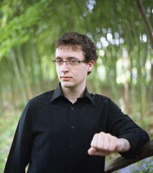 Jean-Frédéric Neuburger © DR
