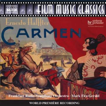 Carmen, Ernesto Halffter