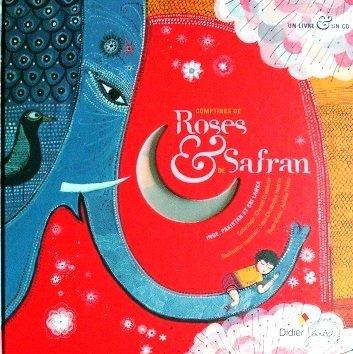Comptines de Roses et de Safran VISUEL