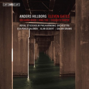 Anders Hillborg Eleven Gates