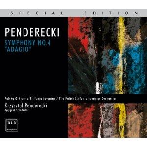dux_penderecki_symphony4