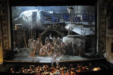 NANCY : L'Italienne a Alger, Opera National de Lorraine, Pre Generale