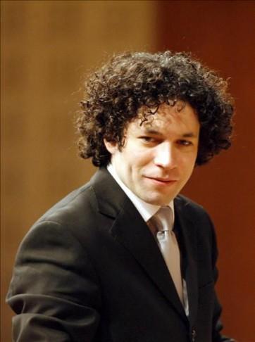 Gustavo Dudamel (c) DR