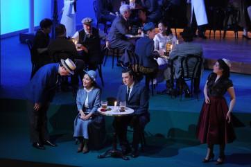 La rondine, Opera National de Lorraine