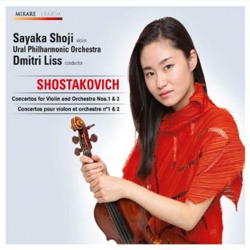 Sayaka Shoji - Chostakovitch