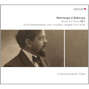 Debussy-Steinbach-Genuin