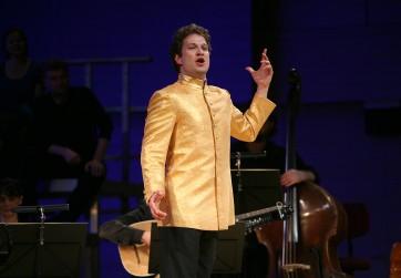 L`OrfeoPhilharmonie Essen, 23. Juni 2012Balthasar-Neumnn-Ensemble