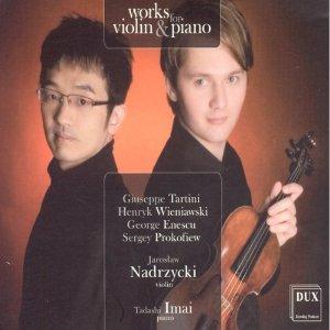 dux_Jaroław Nadrzycki