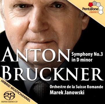 Bruckner Symph. 3.01