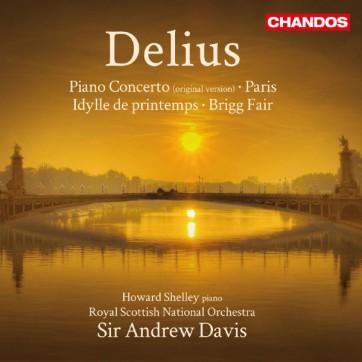 Andrew Davis - Delius - Beecham