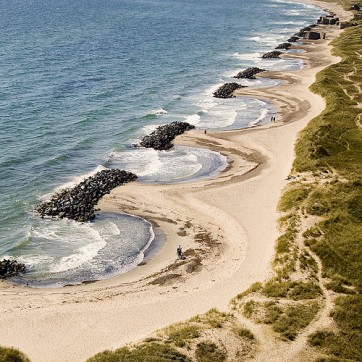 Skagen. Photo Ben (License Creative Commons)