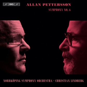 Christian Lindberg Pettersson Symphony No 6