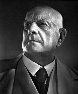 Jean Sibelius, ca 1945