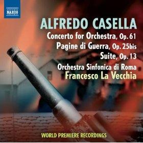 Casella - Pagine di guerra