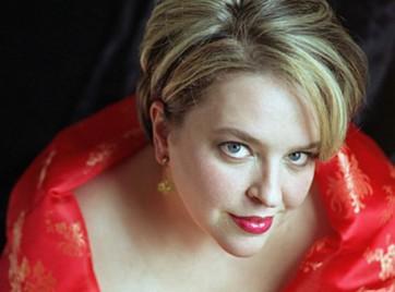 Karina Gauvain (c) DR