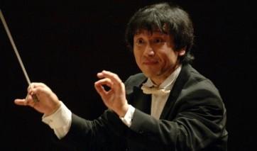 Kazushi Ono (c) DR