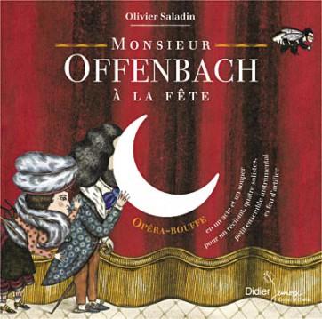Monsieur Offenbach