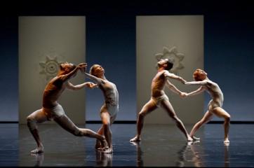 Ballet PRELJOCAJ (Saison 2011-2012)