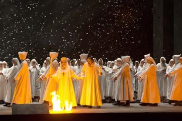 Opéra national de Paris/ Ian Patrick
