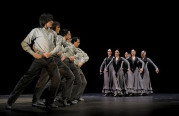 Suite Flamenca Giuseppe Manbretti - copie