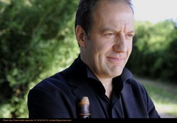 Hugo Reyne et la Simphonie du Marais : drôles d'oiseaux