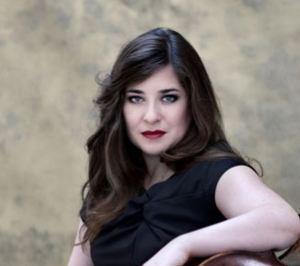 Alisa Weilerstein - (c) Decca - Thomas Bartilla