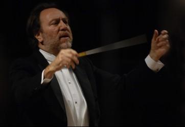 Riccardo Chailly (c) Michele Crosera