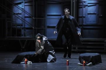 Verdi, Un ballo in maschera, par Hans-Jörg Michel
