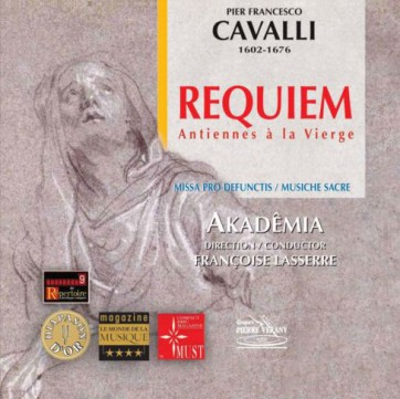 requiem cavalli arion