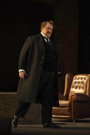 5925_-ND39196 Ambrogio Maestri (Sir John Falstaff) Opéra national de Paris Mirco Magliocca