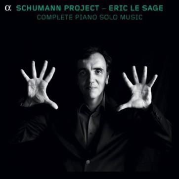 Eric Le Sage joue Schumann
