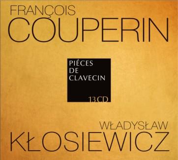Klosiewicz joue Couperin