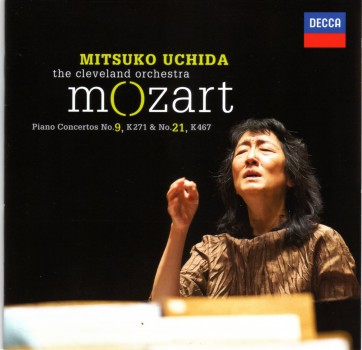 Mozart Uchida Ctos 9&21 (2)