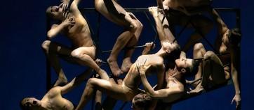RODIN ET SON ETERNELLE IDOLE_Eifman Ballet Théâtre