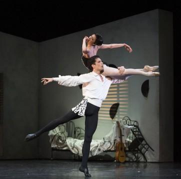 Roland Petit (3 ballets) (Saison 2012-2013)