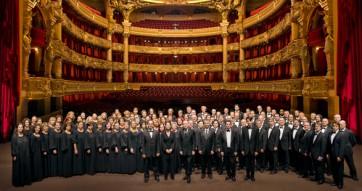 choeur opera paris