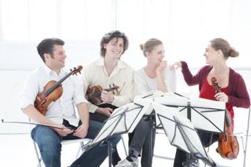 quatuor Kelemen