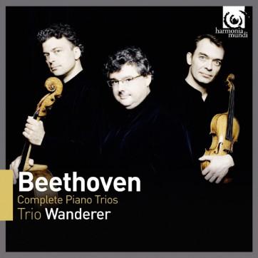 Le Trio Wanderer fête son 25e anniversaire