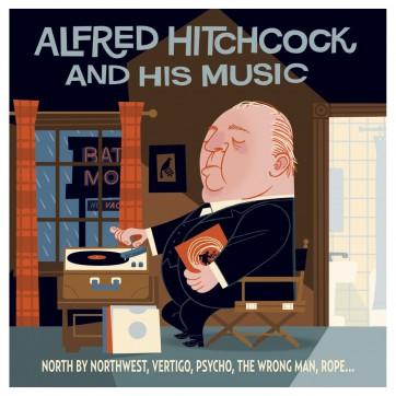 alfred hitchkok music