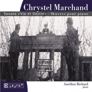 Sonate Vie et Destin de Chrystel Marchand