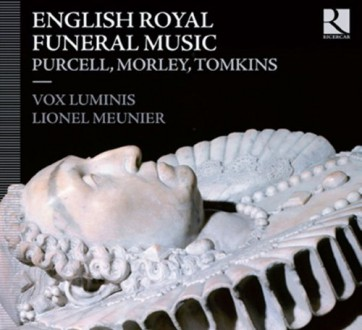 english royal music