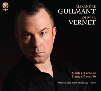 Alexandre Guilmant (1837-1911) Guilmant_vernet_ligia