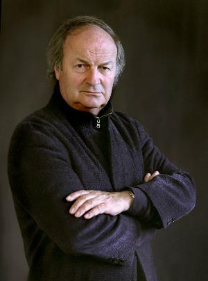 Michel Tabachnik © Camilla van Zuylen