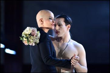 Poppea e Nerone, Poppea + Nerone, par Marc Ginot (1)