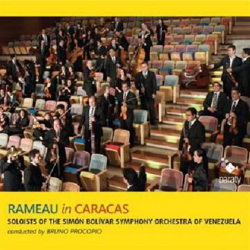 Rameau in Caracas